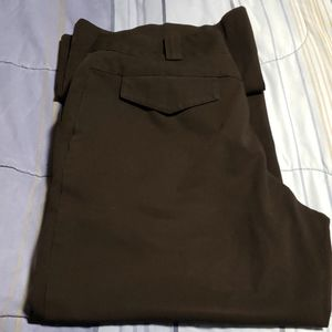 Worthington Works dress trousers